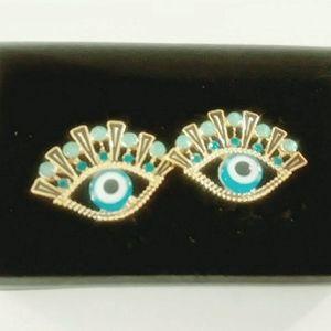 Betsey Johnson Vintage Women's Earrings